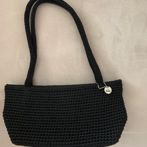 The Sak: Black Small Purse